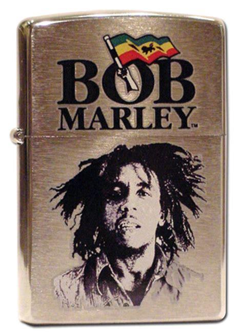 Original Zippo 29490 Bob Marley bob marley sepia zippo lighter
