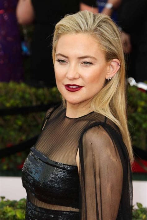 Screen Actors Guild Awards Kate Hudson by Kate Hudson 2017 Screen Actors Guild Awards 13 Gotceleb