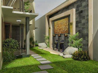 desain rumah asri 17 best images about taman rumah on pinterest trees