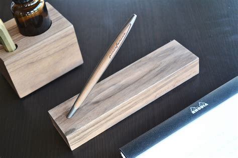 napkin forever pininfarina cambiano inkless pen desk set