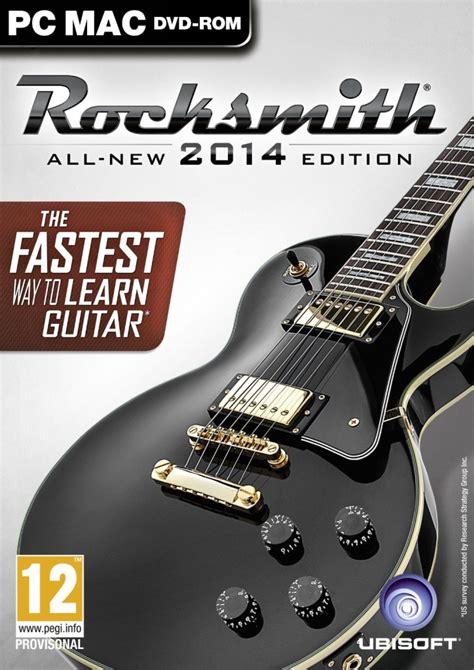 Guitar Tutorial Xbox | rocksmith 2014 edition pc xbox 360 playstation 3 my