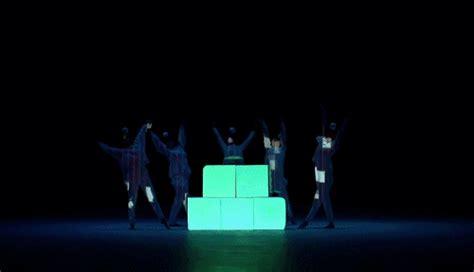 art dance tech gif find  gifer