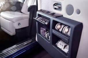 Rolls Royce Custom Interior Rolls Royce Phantom Limelight Caters To Ultra Wealthy