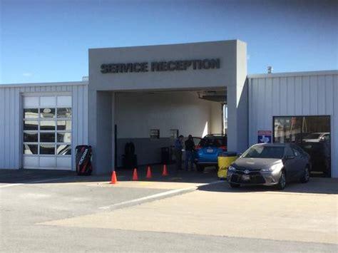 Toyota Dealership Wichita Ks Sewell Toyota Of Wichita Falls Wichita Falls Tx 76301