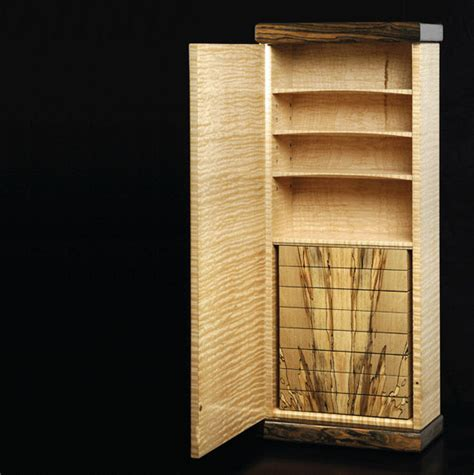 Handmade Modern Wood Furniture - handmade modern contemporary wood furniture