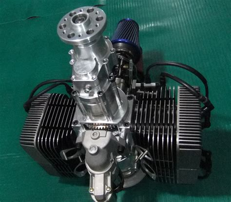 Rompi Motor Sakatsu Hp 50 Protector Limited 50hp 700cc ultralight aircraft engine in other sports entertainment products from sports