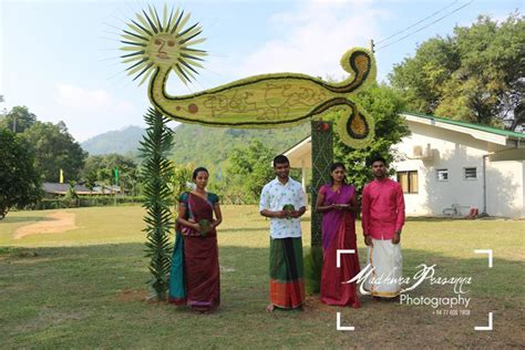 sinhala and tamil new year celebration 2017 kothmale
