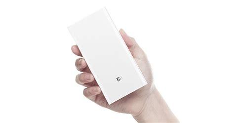 Power Bank Xiaomi 30 000mah buy the xiaomi 20 000mah gen2 powerbank for less than s 30