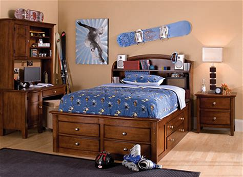 anderson transitional kids bedroom collection design tips ideas raymour  flanigan furniture