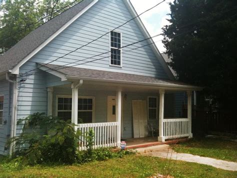 Curb Appeal For Small Home Before After Bring On The Curb Appeal Hgtv