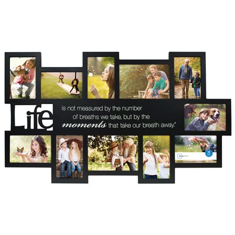 family collage photo frames family picture frame collage www pixshark images