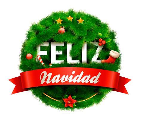 de navidad feliz navidad que seais muy felices y disfrutad de las