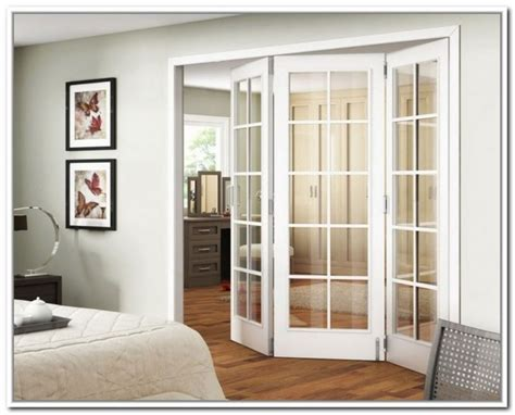 folding doors for bedrooms 17 best ideas about bifold french doors on pinterest