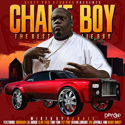 chalie boy the best of chalie boy mixtape by dj kaze mixtape download