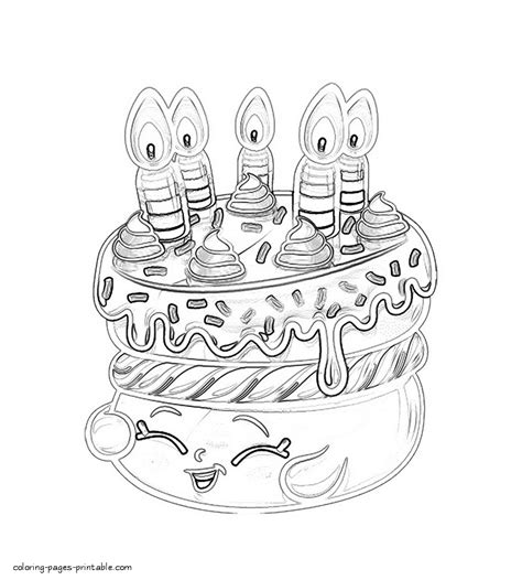 shopkins wishes coloring page bubbles shopkins coloring pages to print wishes shopkins