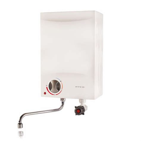 sink water heater hyco handyflow sink water heater hyco manufacturing