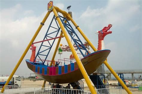 sailboat swing superior pirate ship fairground ride for sale beston group