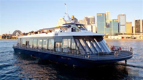 the ultimate christmas eve cruise 2016 sydney ozparty