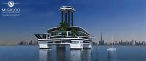 Yacht Island Design yacht island design luxury yacht charter amp superyacht news