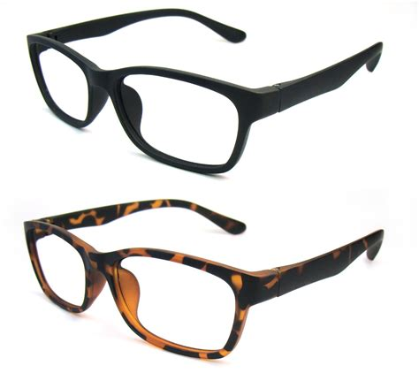 how to choose the right eyeglasses frame material