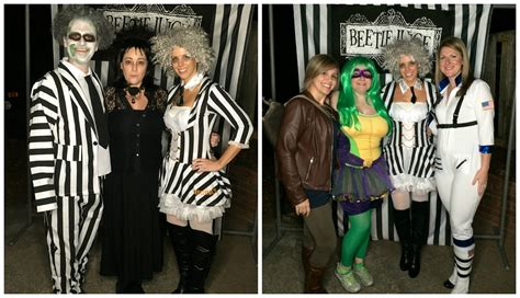 beetlejuice halloween party   parties for pennies