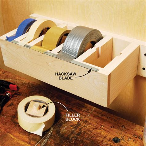 Cell Phone Charging Shelf by 35 Diy Garage Storage Ideas To Help You Reinvent Your