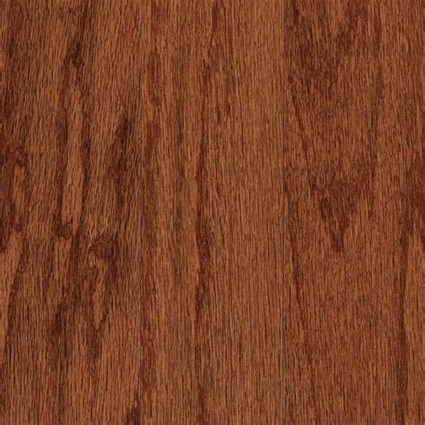 Mohawk Engineered Hardwood Flooring Mohawk Pastoria Oak Autumn Engineered Hardwood Flooring 5 In X 7 In Take Home Sle Un
