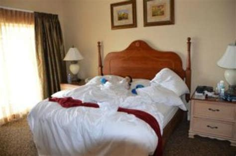 habitaci 243 n picture of hilton grand vacations at tuscany