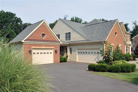 detached garage with breezeway pictures of garage additions detached garage and