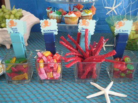 pool party ideas creative party ideas by cheryl pool party