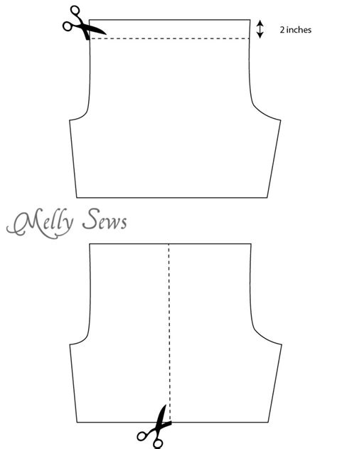 pattern allowances diagram mens shorts tutorial with pockets melly sews