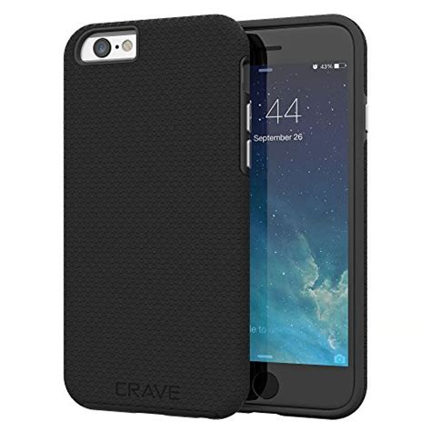 Copy Iphone 6 Dual 47 Inch iphone 6 iphone 6s crave dual guard protection series for iphone 6 6s 47 inch
