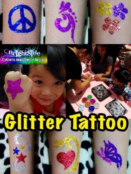 mad lollipop tattoo metro manila clown magician face painting bubble show photo booth