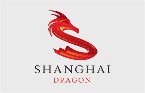 dragon logo designs ideas examples design trends