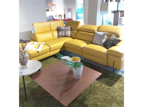 divani occasioni divano in pelle occasione
