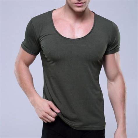 Neck Slim Fit T Shirt fiit24 169 fit crew neck t shirt