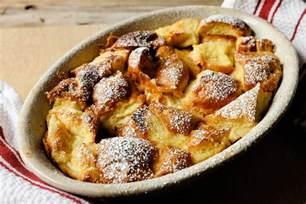 basic bread pudding recipe dishmaps
