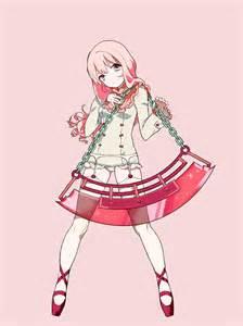Nisa Moda Pink By U Shop pink tokyo otaku mode gallery
