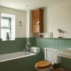 Tongue And Groove Bathroom Ideas Bathroom Country Cottage Housetohome Co Uk