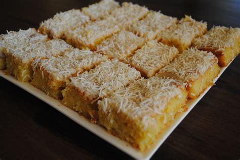 Pineapple Coconut Slice   thecreativemummy