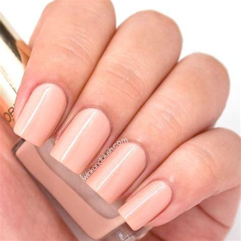 Hair Manicure Loreal 102 l or 233 al macaron noisette color riche le vernis nail