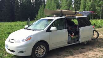 my toyota tour of my cer in colorado plenty of room in my