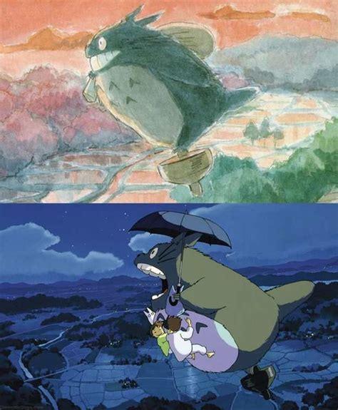 Best Studio C Sketches by 62 Best スタジオ ジブリ Images On Hayao Miyazaki
