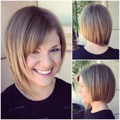 hairstyles with uneven bangs 21 adorable asymmetrical bob hairstyles pretty designs