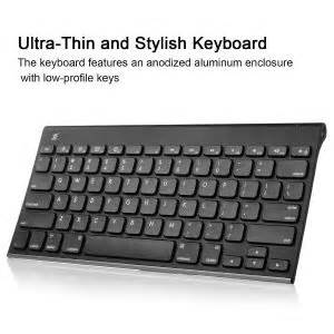 best bluetooth keyboard for macbook pro best 6 wireless external keyboards for macbook pro