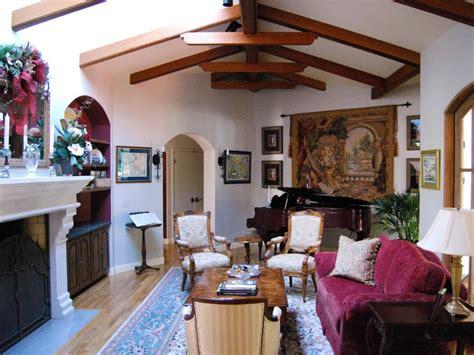 stunning restoration house design ideas the villa monja spanish style decorating ideas hgtv