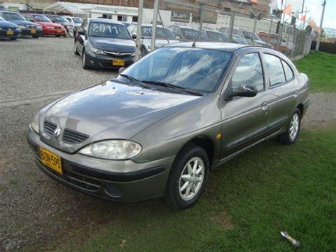 renault megane 2003 renault megane modelo 1 4 2003 10 500 000 en tucarro