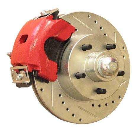 Disc Brake Front 10 95 quot front disc brake kit stage 1