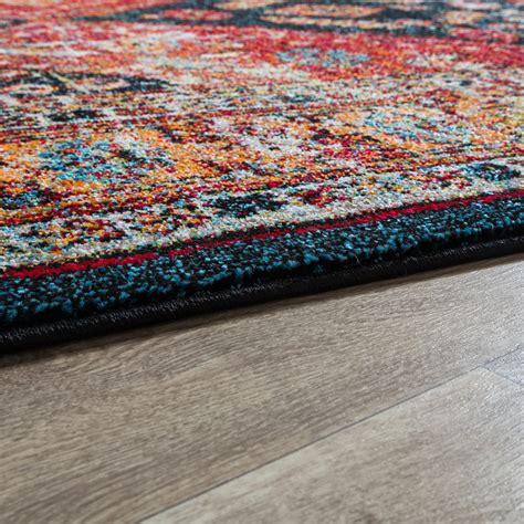 Teppiche Orientalisch Modern by Teppich Modern Wohnzimmer Teppich Orientalische Muster