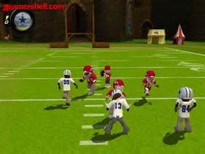 Backyard Sports Wii Download Backyard Football Game Full Version Backyard